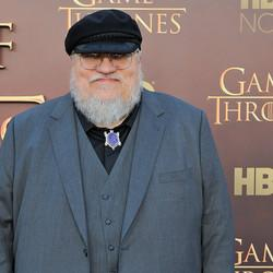 Sorry 'GoT' Fans, George R.R. Martin Won't Write A Season 6 Episode