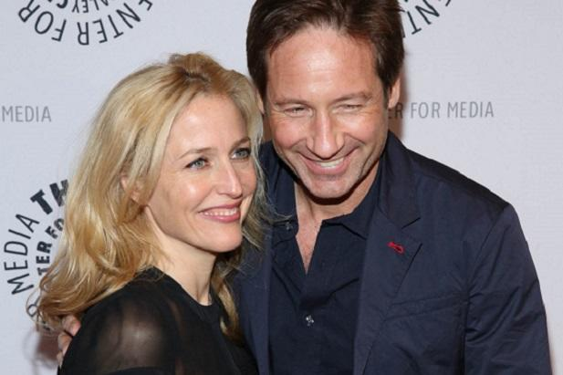 David Duchovny Talks 'X-Files' Return: Mulder Was the 'Worst FBI Agent of All Time'