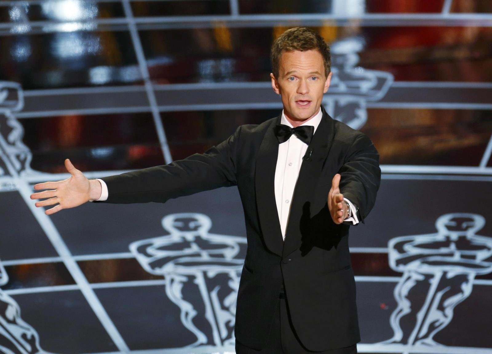 Neil Patrick Harris among Maxim Russia's list of celebrities 'forgiven' for being gay