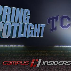 Evaluating The TCU Horned Frogs