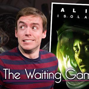 Alien: Isolation - The Waiting Game