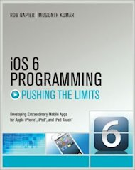 Superb Print Books for Learning iPhone Application Development image 9781118449950 p0 v1 s260x4207