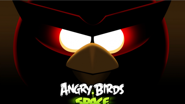 Angry Birds trip to space tops 50 million downloads