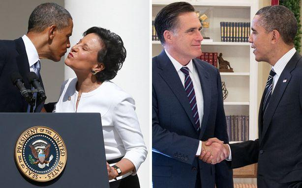 Penny Pritzker Is Obama's Mitt Romney