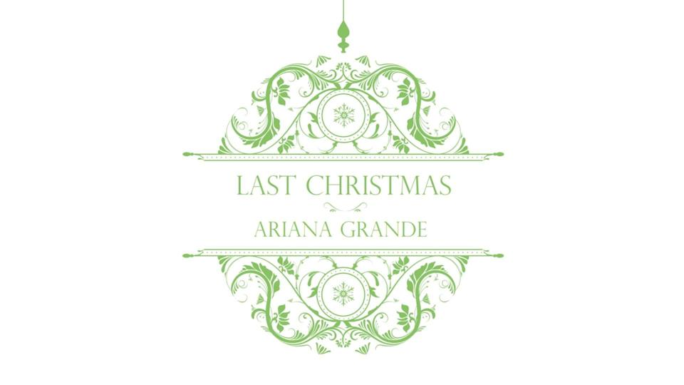 Last Christmas (Audio)