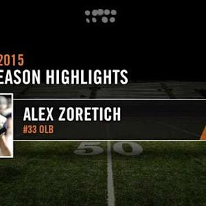 2014 Full Season Highlights