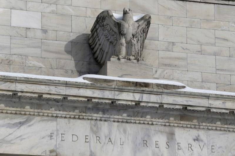 Tame U.S. inflation bolsters Fed caution on rate hikes