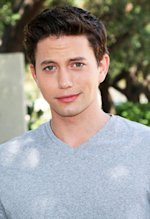 Jackson Rathbone | Photo Credits: Paul Archuleta/FilmMagic