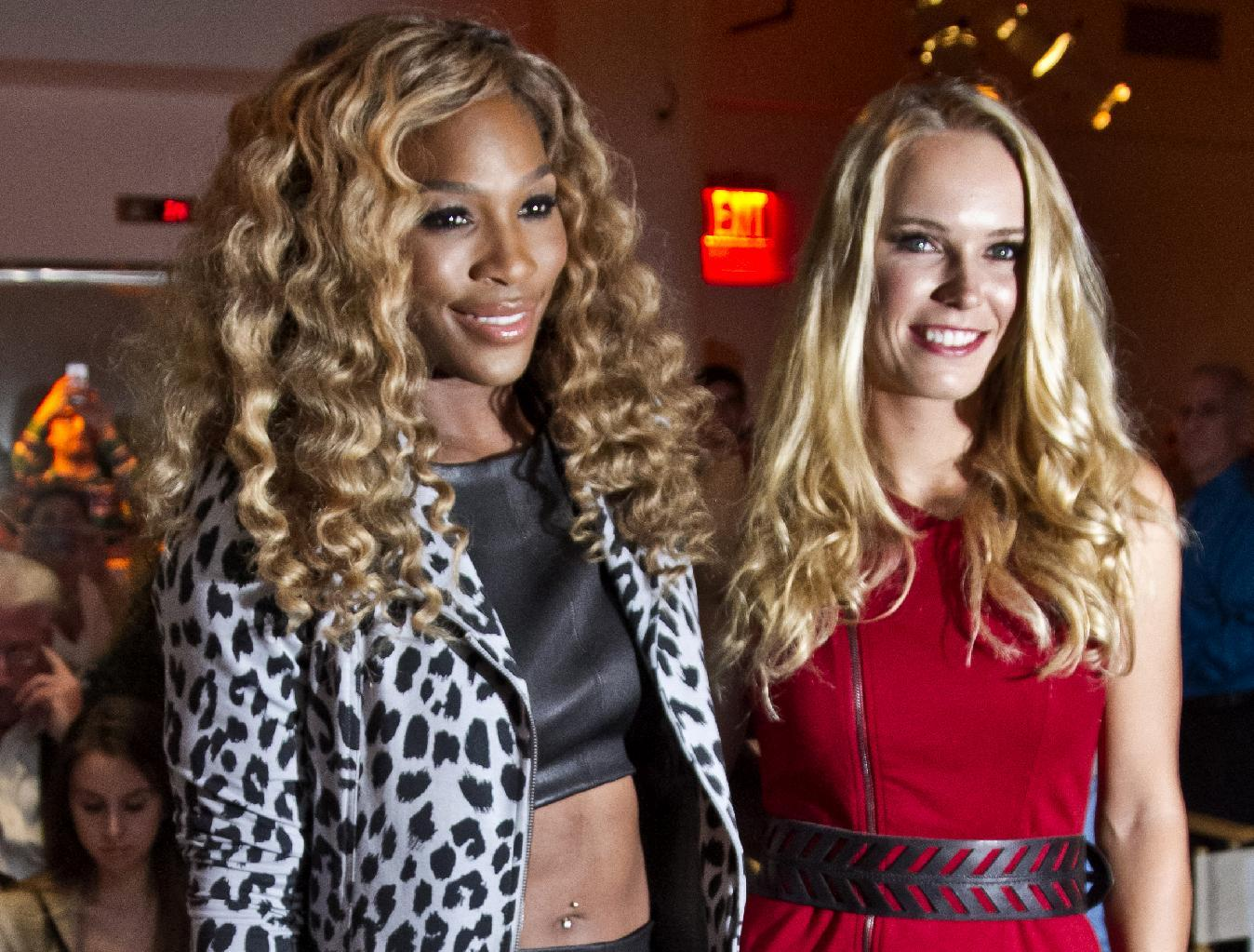 'Mean Girls' it's not but some players scoff at friendships