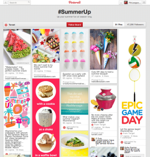 It's a Summer of Pinterest Promotions image Screen Shot 2013 06 27 at 1.47.18 PM