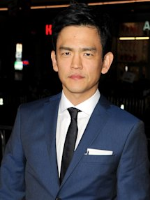 Photo of John Cho