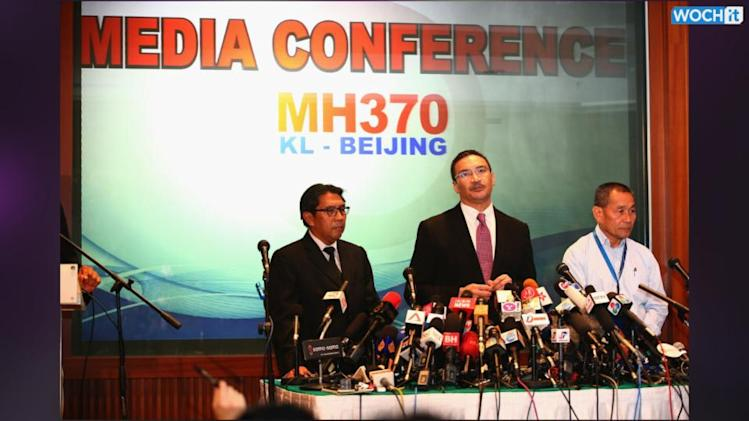 Malaysian Officials Announce Significant Expansion Of Search For Flight 370
