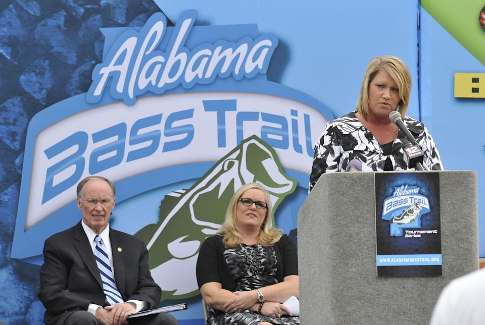 Alabama launching bass tournament for amateurs