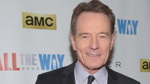 Bryan Cranston's 'All the Way' Broadway Premiere