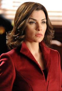 Julianna Margulies | Photo Credits: David M. Russell/CBS