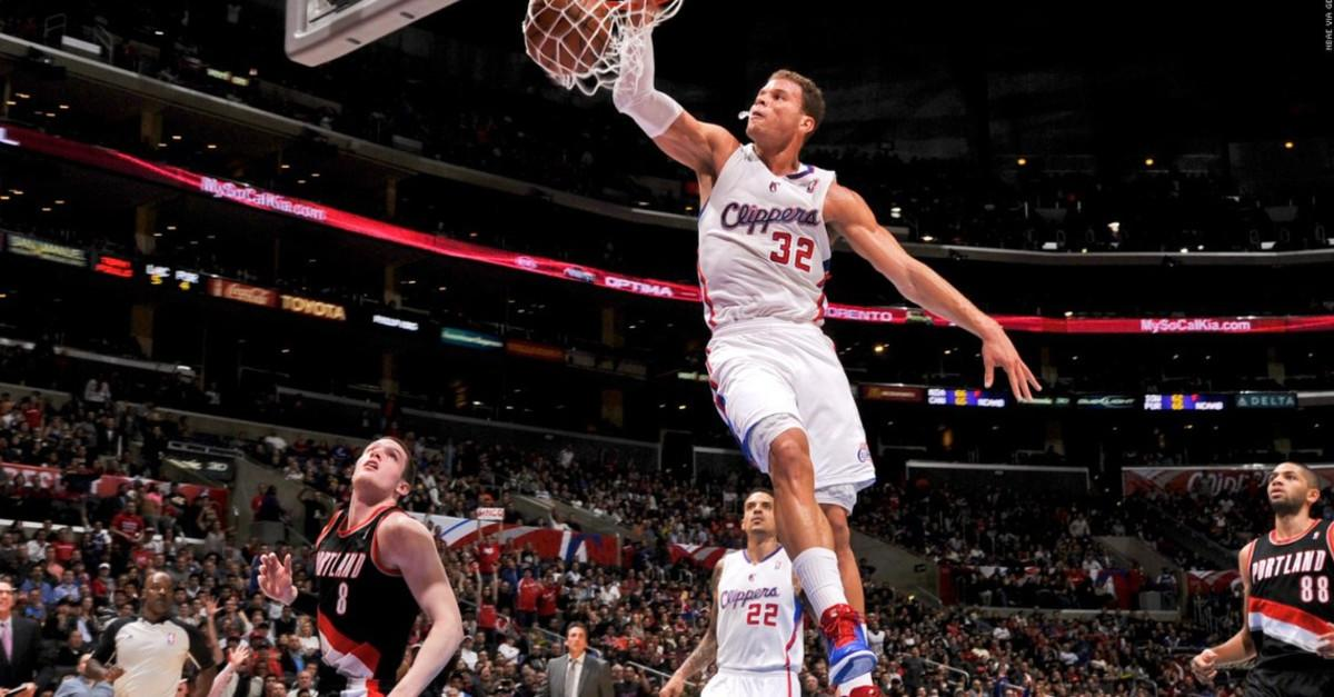 10 Best NBA Dunkers