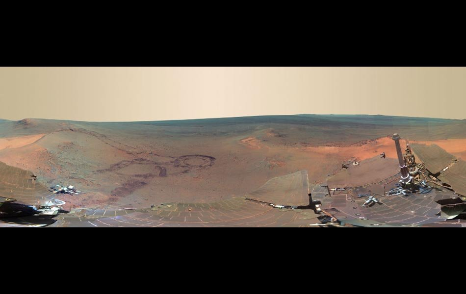 Image Gallery new mars pictures nasa
