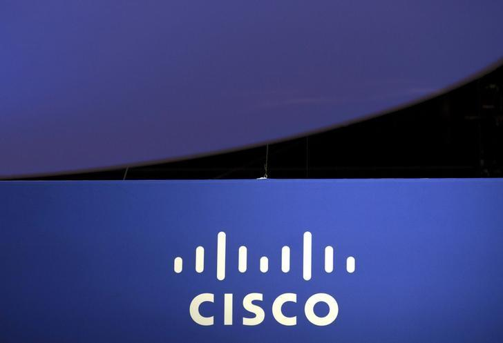 Cisco plans $4 billion worth of expansion in Mexico - government