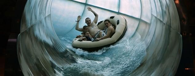 The 9 best indoor water parks in the U.S.