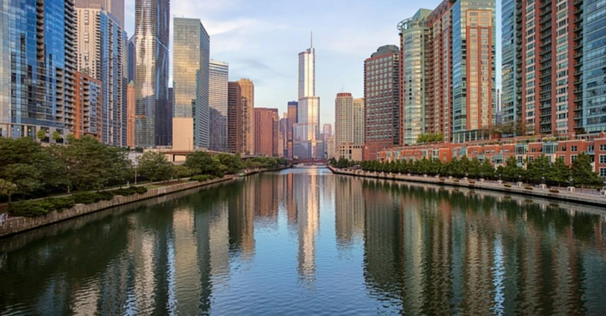 24 Reasons Why You Move To The Windy City