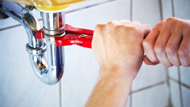 Black Friday Is Plumbers' Busiest Day