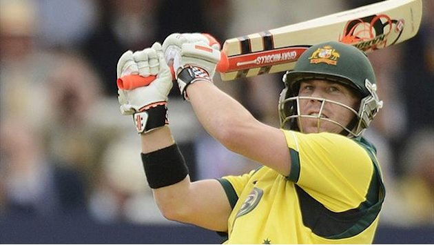 Cricket - Australia's Warner apologises for Root attack
