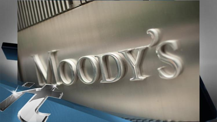 LONDON Breaking News: Moody's Places UK Bank RBS's Debt Ratings Under Review