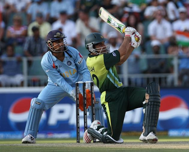 [ARH20072] Pakistan v India - Twenty20 Championship Final
