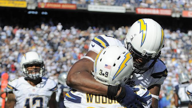 5 things to know from Cowboys-Chargers