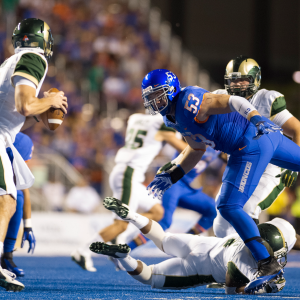 Mountain West Daily 11/24/14