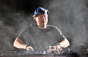 Eric Prydz: Swedish House, No Mafia