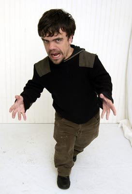 Peter Dinklage