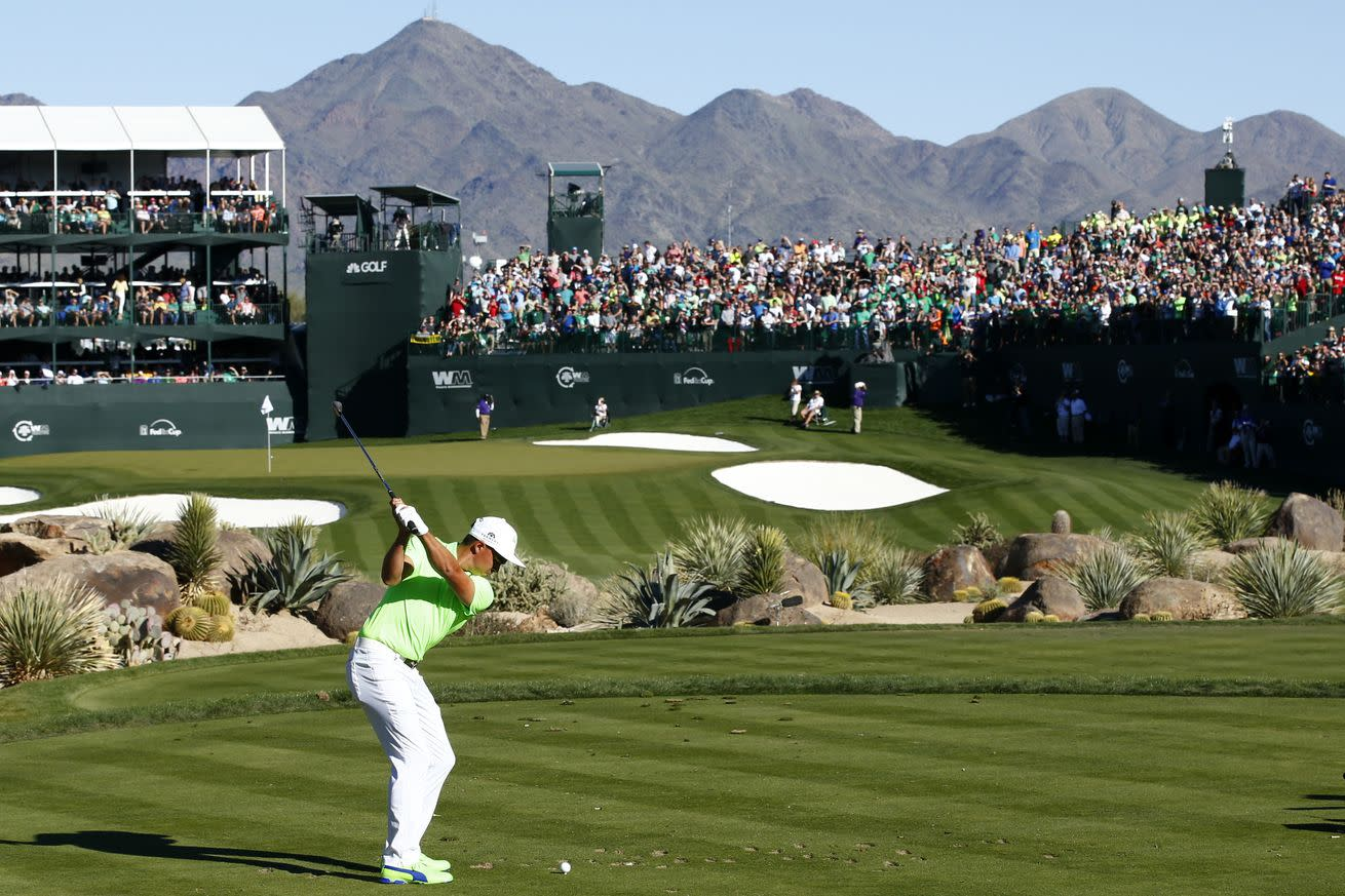 2016 Waste Management Phoenix Open: Tee times, pairings for Sunday's final round