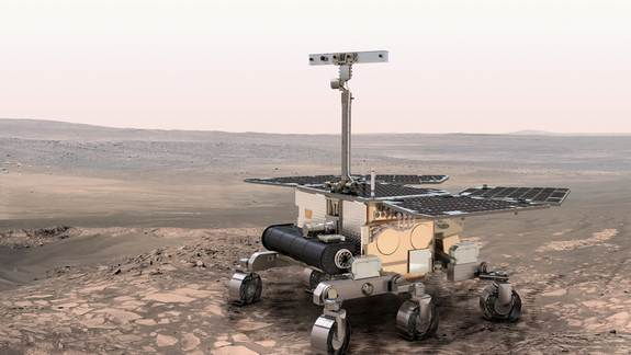 Future Planetary Rovers May Make Their Own Decisions