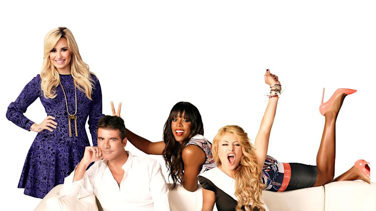 """The X Factor"" Season 3"