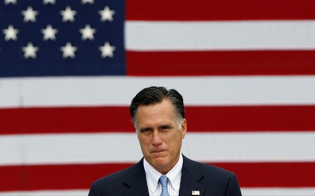 Romney Accidentally Sympathizes with Obama