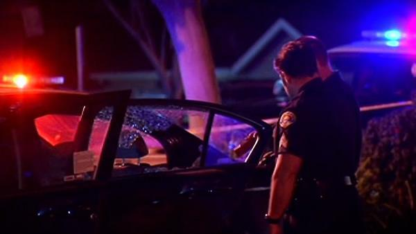 Mother, child injured in drive-by shooting