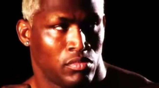 MMA Legend Kevin Randleman Has Passed Away At The Age Of 44