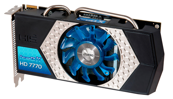 HIS HD 7770 IceQ X