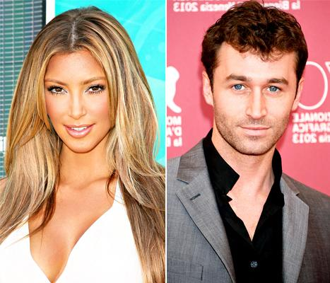 Kim Kardashian Shows Off Casual Look; James Deen Talks Farrah Abraham Drama: Today's Top Stories