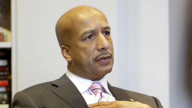 Ex-New Orleans mayor charged with bribery, fraud