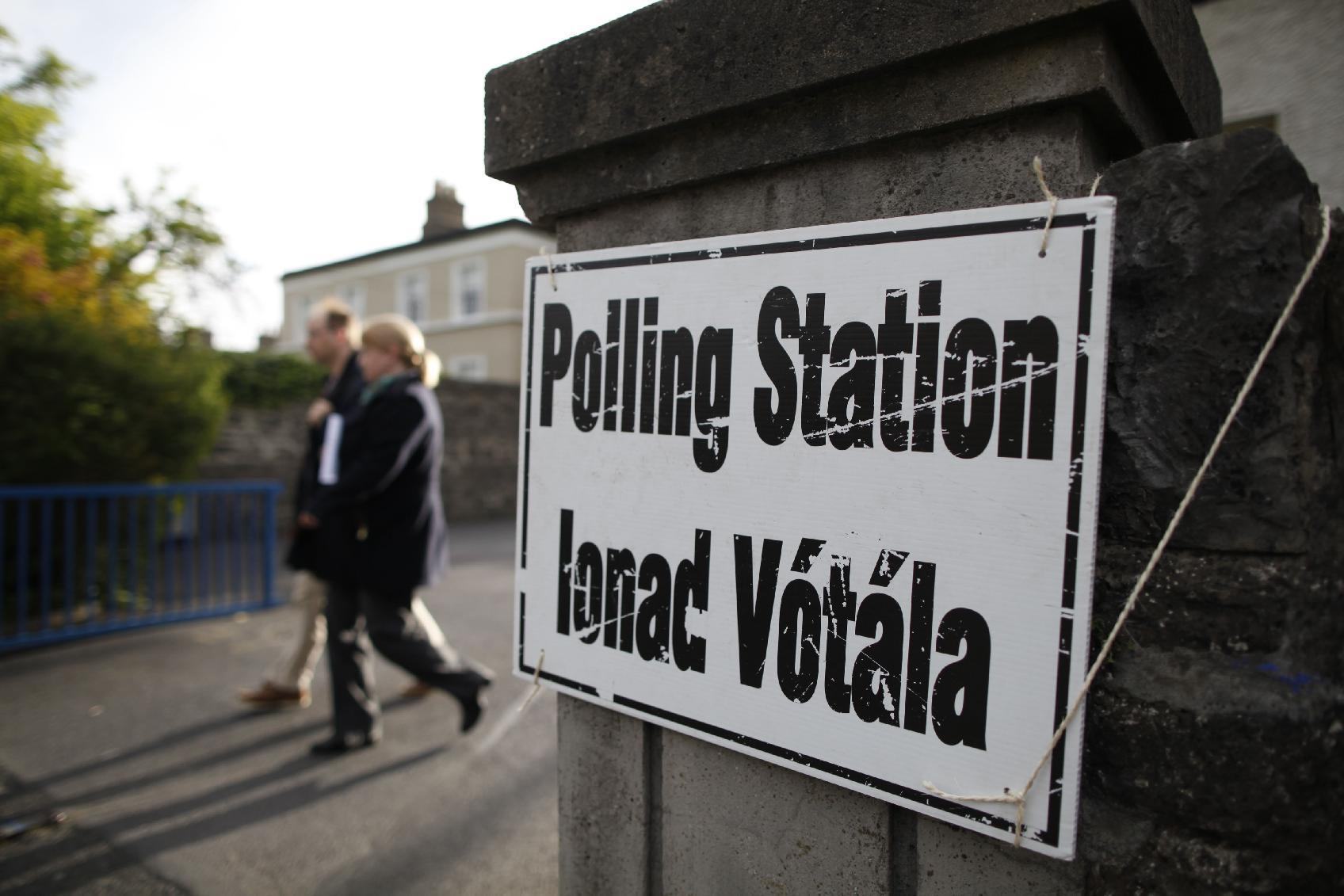5 things to know about Ireland's gay marriage referendum