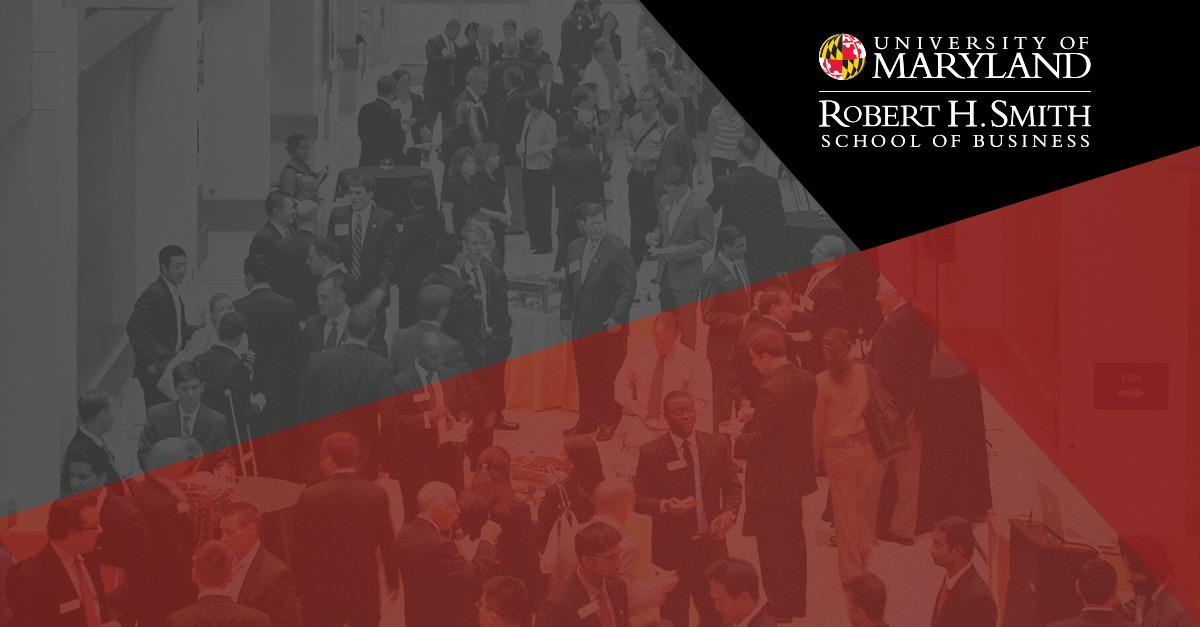 Attend the D.C. Region's Most Exclusive MBA event