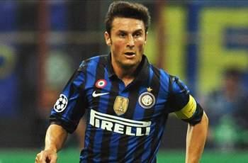 Zanetti: Inter want to fight for Scudetto again