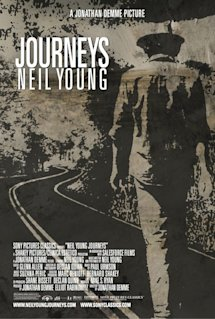 Poster of Neil Young Journeys