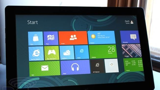 Microsoft to charge partners $50-$65 per Windows RT license, $60-$100 for Windows 8