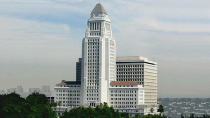 $42.6 million found in Los Angeles city coffers after auditors uncover accounting error