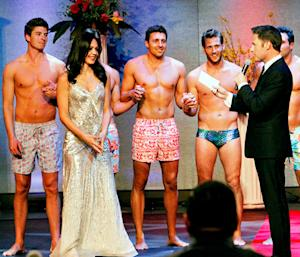 The Bachelorette Episode 4 Recap: Desiree Hartsock's Men Compete in a Mr. America Pageant