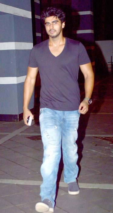 Sanjay Kapoor's star studded party