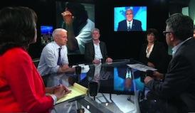 Jeff Zucker's 'Anderson Cooper 360′ Experiment Ends In 4th Place For Week